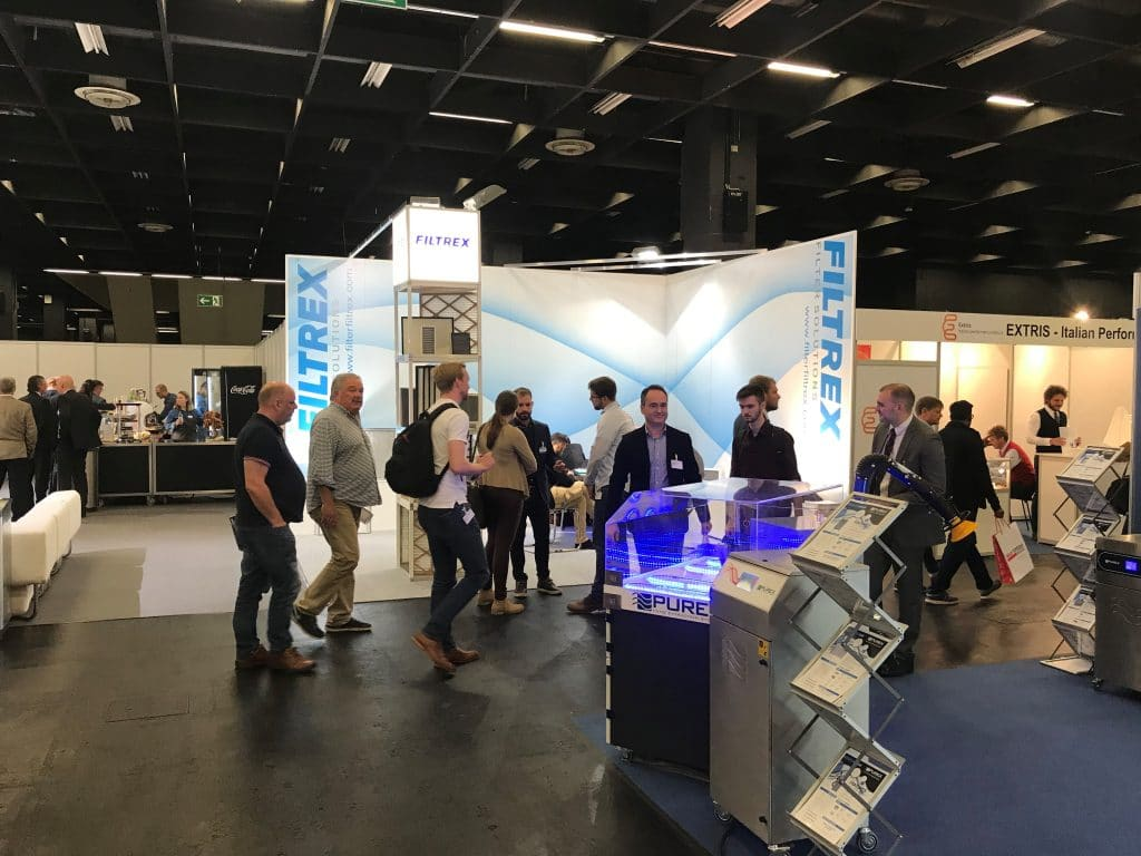 about filtrex expo abroad