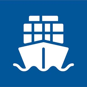 Cargo Ship Filters